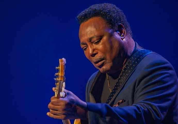 40th edition of the Festival International de Jazz de Montreal - George-Benson – WestmountMag.ca