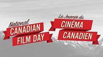 Canadian Film Day Journée du cinéma canadien - WestmountMag.ca