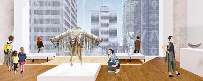 Nouveau musée pour Montréal au cœur du centre-ville – WestmountMag.ca