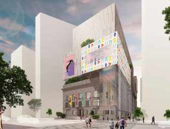 Montreal to welcome <br>a new city museum