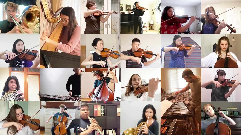 NYO - Orchestre national des jeunes du Canada