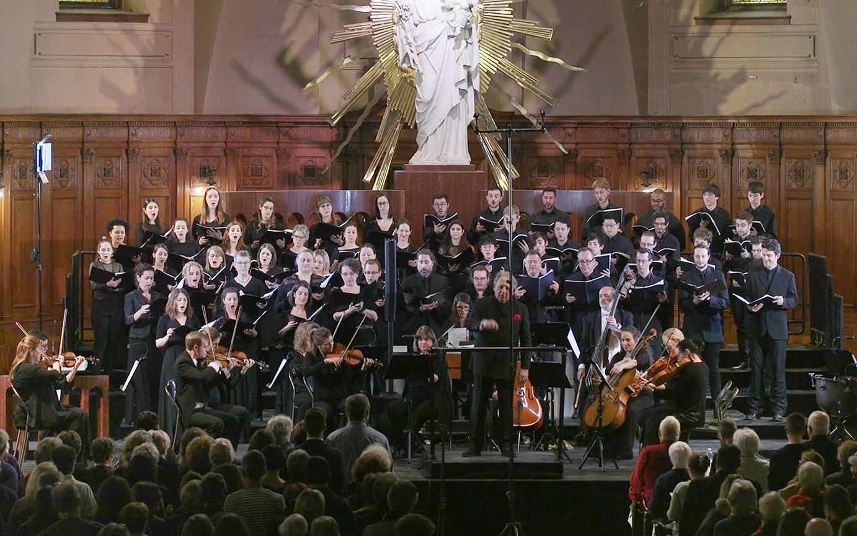 Orchestre classique de Montréal