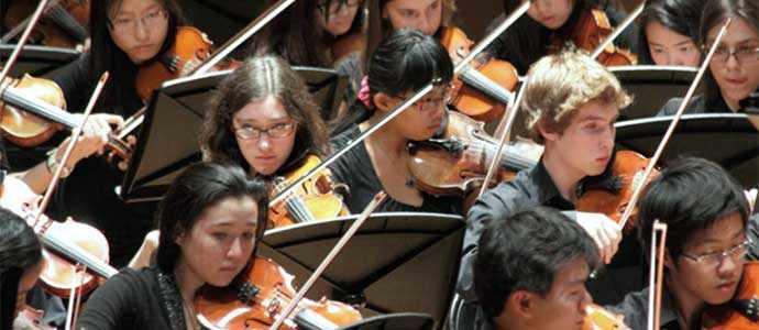 Orchestre des Jeunes de Westmount – WestmountMmag.ca