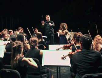 2021 season of l'Orchestre <br>de la francophonie