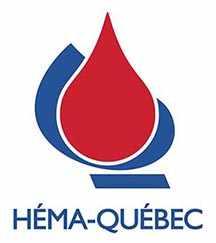 logo Héma-Québec - WestmountMag.ca