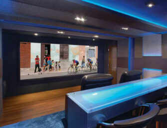 Planning and designing <br>a home theatre / 3