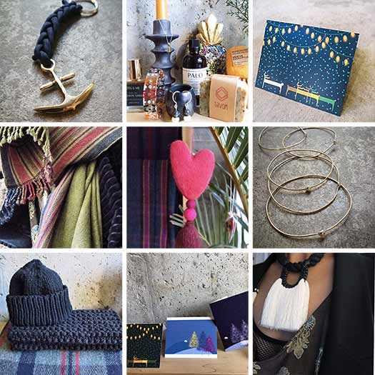 Palma Montréal - Boutique déco, bijoux, accessoires