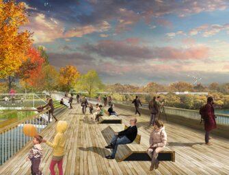 Plan d'aménagement 2020-2030 <br>du parc Jean-Drapeau