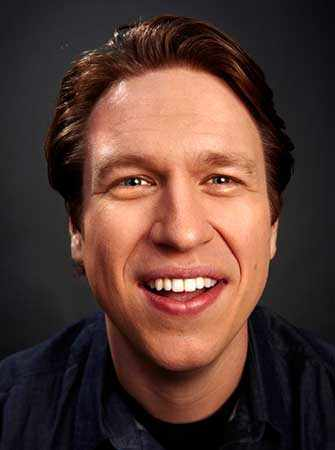 Just For Laughs Pete Holmes - WestmountMag.ca