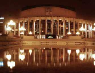 Opéra de Montréal <br>saison 2020-2021