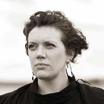 Rachel McCrum - WestmountMag.ca