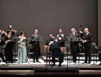 Rinaldo Alessandrini <br>& Concerto Italiano