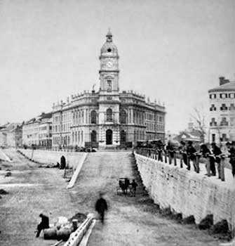 Royal Insurance Company Building (1878) - WestountMag.ca