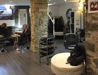 Salon Doo