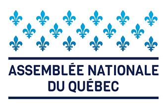 Logo - Assemblée nationale du Québec