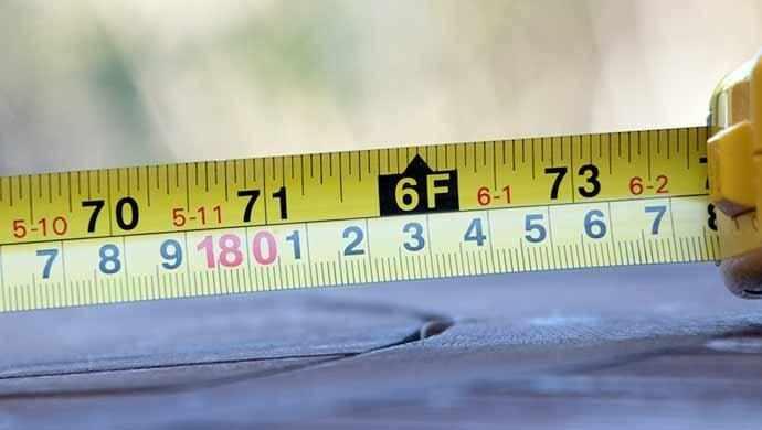 6 ft social distancing - WestmountMag.ca