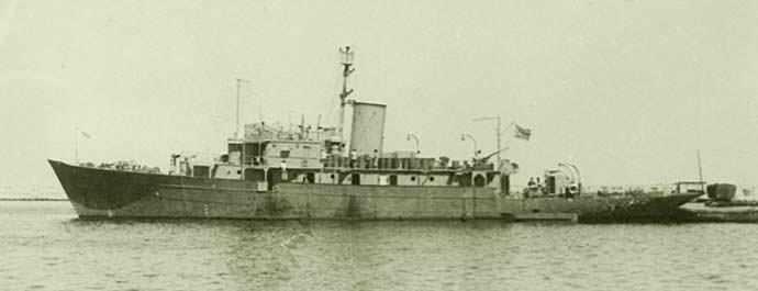 The SS Ben Hecht - WestmountMag.ca
