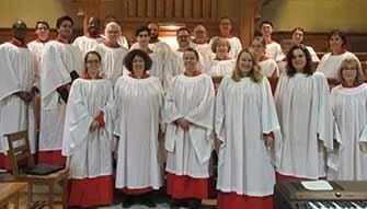 CONCERT : Chœur de St. Matthias - Leçons et chants de Noël @ église anglicane St. Mathias | Westmount | Québec | Canada