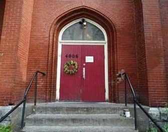 St. Stephen's Church - WestmountMag.ca