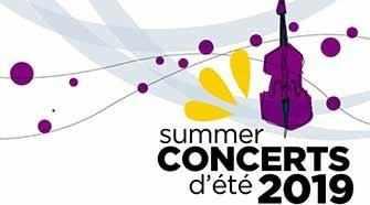 summer concerts 2019 - WestmountMag.ca