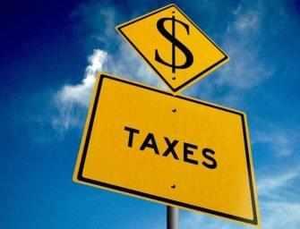 Real Estate Talk: Contesting municipal tax increases