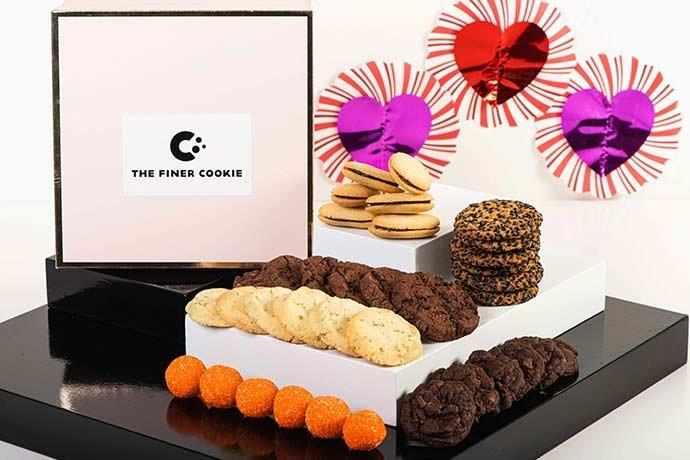 The Finer Cookie – Valentine Day Special – WestmountMag.ca