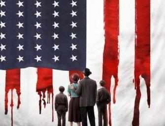 Mini-series explores the <br>rise of Fascism in America