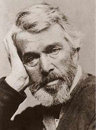 Thomas Carlyle - Westmountmag.ca