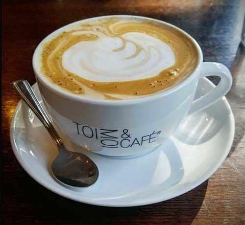 Toi, moi et Café – WestmountMag.ca