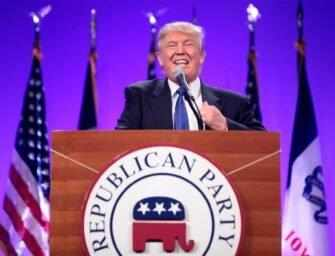 The uncertain future <br>of the Republican Party