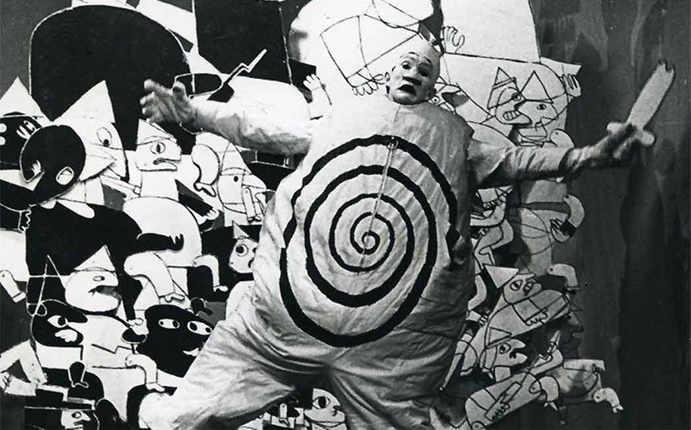 Kung Ubu (1964)