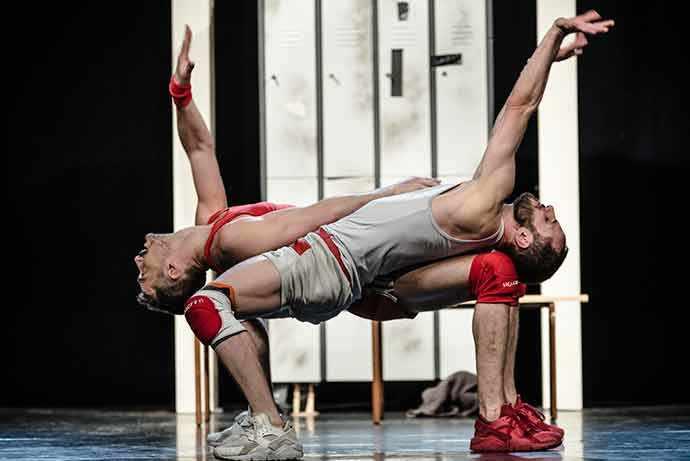 Centaur Theatre, TOHU -Un Poyo Rojo – WestmountMag.ca