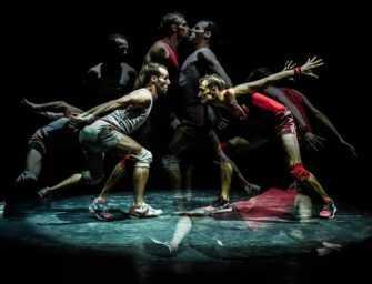 Centaur Theatre and TOHU <br> present Un Poyo Rojo