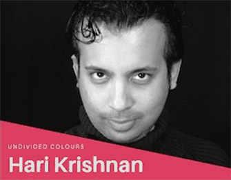 Hari Krishnan - WestmountMag.ca
