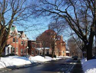 Westmount Here & There <br>November 14, 2019