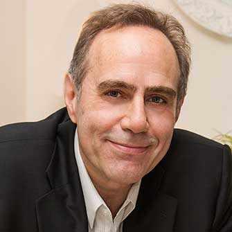 Vittorio Rossi - WestmountMag.ca