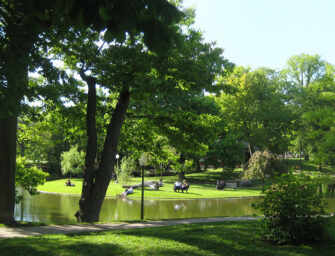 What's right with Westmount Park /1