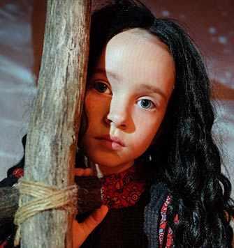 Winter's Daughter - WestmountMag.ca