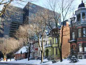 Westmount Here & There <br>March 19, 2020