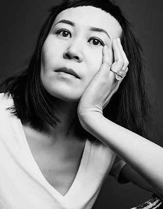 Yin Gao - 10 créateurs de mode québécois contemporains au Musée des beaux-arts de Montréal – WestmountMag.ca